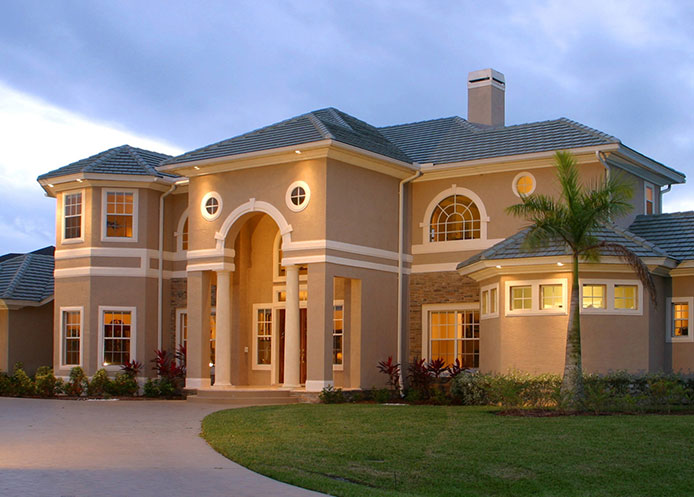 Southwest Florida Luxury Home Builders Royal Corinthian